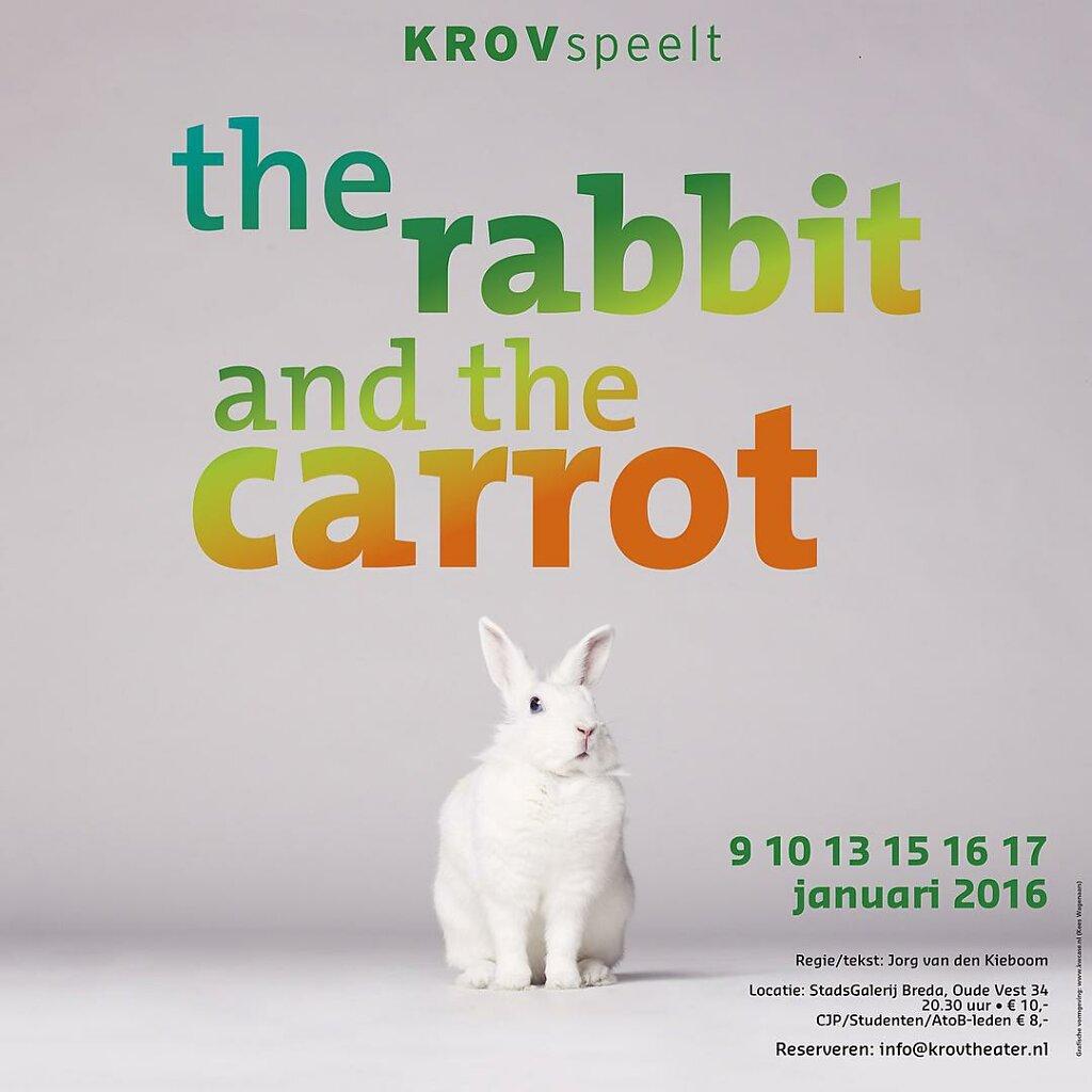 The Rabbit...