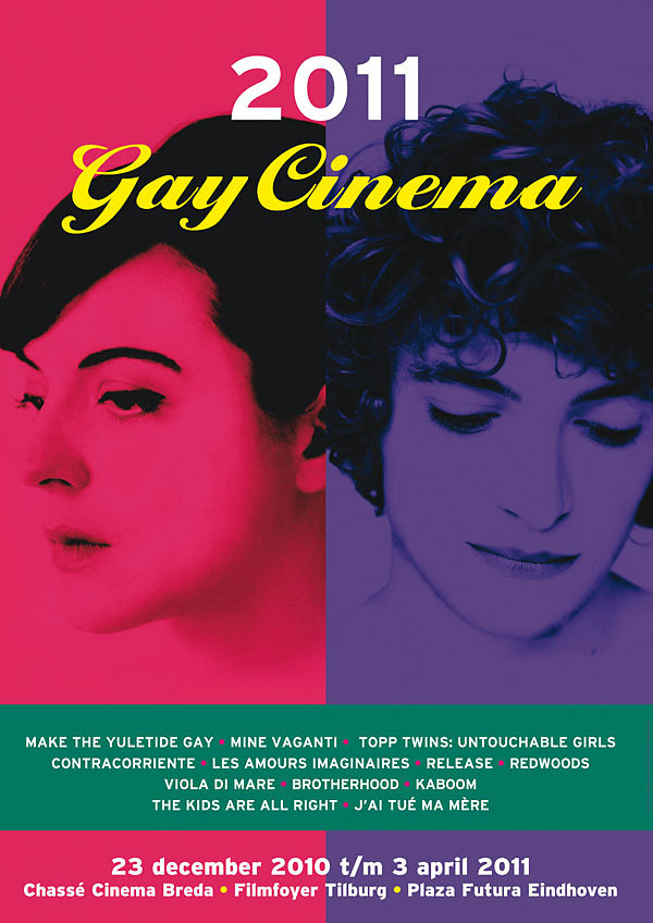 Gaycinema