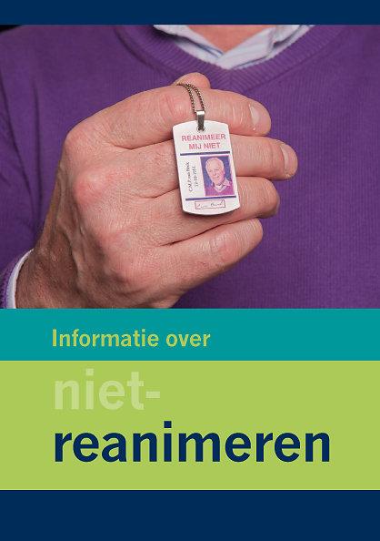 Niet-reanimeren 2012
