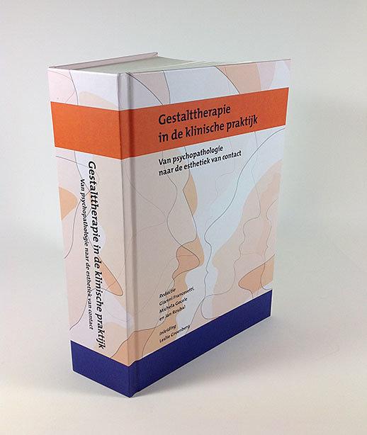 Gestalttherapie in de klinische praktijk